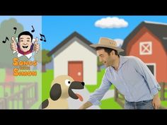 Old MacDonald had a farm but he dreamed of retiring on the beach in this children's song from the nursery rhymes and songs for kids series by Songs with Simo. Birthday Wish For Husband, Wishes For Husband, Kitty Party Games, Cat Party, Farm Nursery, Nursery Rhymes, Engineering Websites, Farm Songs, Health Farm