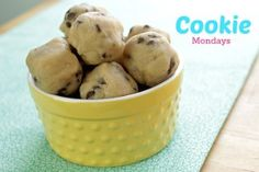 This fantastically easy Cookie Dough Bites takes only 10 minutes to make and it is great to make on a hot day because there is no baking required. I live in Southern California and during the summers, the temperature hits as high as 110 degrees Fahrenheit. So making these no bake cookie dough bites is …