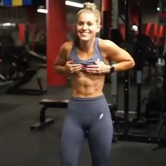 The Best Abs Workout For The Gym Circuits for Upper Abs Lower Abs Fitness Full Body Workouts, Fitness Workouts, Fitness Motivation, Best Ab Workout, Ab Workout At Home, Sport Fitness, Abs Workout For Women, Workout Videos, At Home Workouts