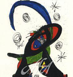 Joan Miro Biography | Joan Miró - Index 2