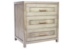 Merida Nightstand, Ash   A Room for Two   One Kings Lane (inspiration) Furniture Update, Bedroom Furniture, Merida, Filing Cabinet, Nightstand, Ash, Your Style, Drawers, Bamboo