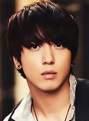 Jung Yong Hwa as Kang Shin Woo in You're Beautiful