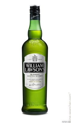 William Lawson's Blended Scotch Whisky, Scotland
