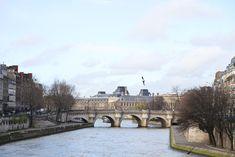 Photo Location   Pont Neuf taken from Pont Saint-Michel
