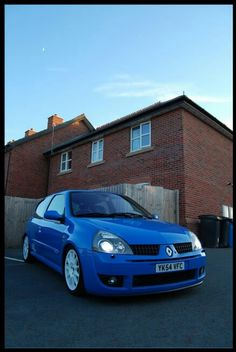 Clio Sport, Cars And Motorcycles, Car Stuff, Lifestyle, Madness, Golf, Passion, Ideas, Cars