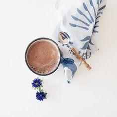 Auf der Mammilade n-Seite des Lebens   Personal Lifestyle Blog   Lieblinge und Inspirationen der Woche   heißer Kakao   heiße Schokolade