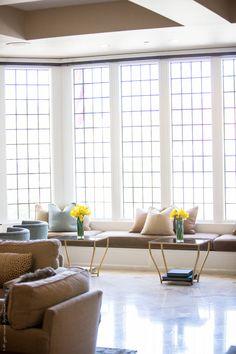 Lobby Windows garden court palo alto - Stylishlyme.com