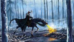 nickname Dragon by jen-and-kris.deviantart.com on @deviantART
