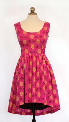 Fair trade dress and website