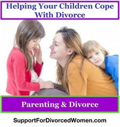 negative impacts of divorce Encyclopedia on early childhood development  divorce and separation  recent research highlights an increased risk for negative outcomes but parental divorce.