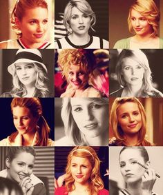 My Favorite Dianna Agron ❤ Quinn Fabray