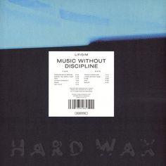 Cover art - L/F/D/M: Music Without Discipline