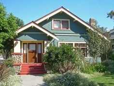 @Brittany Dunford this is a Craftsman House