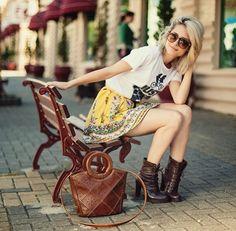 Come abbinare la borsa marrone, consigli utili [FOTO] | Bags Stylosophy