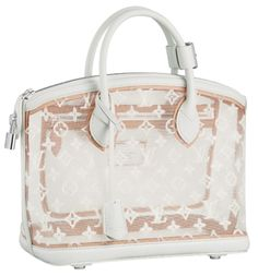 Louis Vuitton Transparent Lockit ·  BAGAHOLICBOY · SINGAPORE'S DEDICATED BAG, FASHION AND LUXURY BLOG