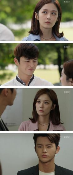 [Spoiler] Added episode 6 captures for the Korean drama 'Remember You' @ HanCinema :: The Korean Movie and Drama Database