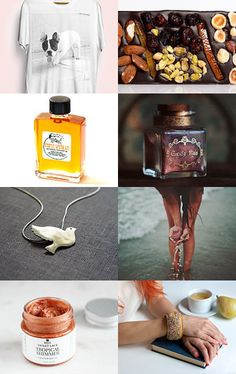 Gifts I adore! Magical finds I want! ^..^ by Anna Christi on Etsy--Pinned with TreasuryPin.com