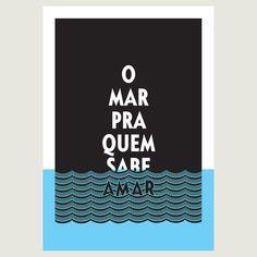 o mar pra quem sabe amar