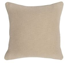 Razia Linen 22x22 Pillow design by Villa Home