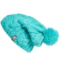 The North Face 'Bigsby' Pompom Beanie