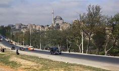 #edirnekapı @istanbul yıl 1960