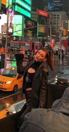 New York Life, Nyc Life, Bella Hadid, Le Style Du Jenner, Kendall Jenner Style, Kylie Jenner, City Vibe, Vetement Fashion, Look Girl