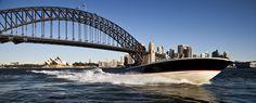 Chris Craft, Sydney Harbour Bridge, Boats, Nautical, Big, Places, Inspiration, Style, Navy Marine