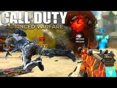 Call of Duty Advanced Warfare  Medussa Dice Ese No Es El Condor Que Y Co...