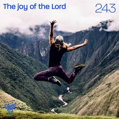 The joy of the Lord You can listen to this talk at podcastrevival.com/243 or find us in your podcast app on your phone. #Jesus #Christ #God #holyspirit #baptism #bible #PodcastRevival #RevivalFellowship Pastor David, Joy Of The Lord, Holy Spirit, Jesus Christ, Bible, App, Phone, Holy Ghost, Biblia