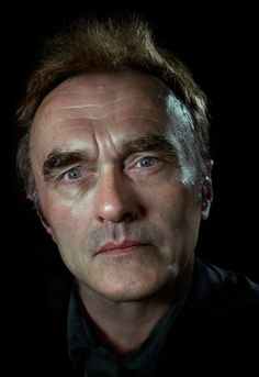 Danny Boyle. For: Oscar winning film director and mastermind behind the 2012 London Olympic open ceremony