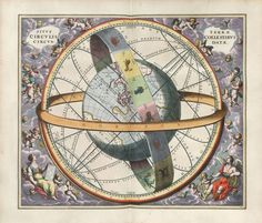 An Illustrated Guide to Space Maps | Atlas Obscura