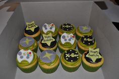 Can somebody make these for my 19th birthday!?!?! please? and thanks lol. :D