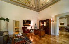 Relais Santa Croce, Florence - Photo Gallery