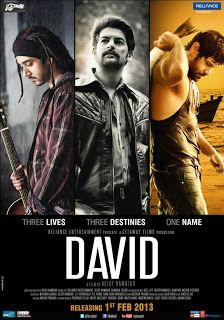 David - Movie Review