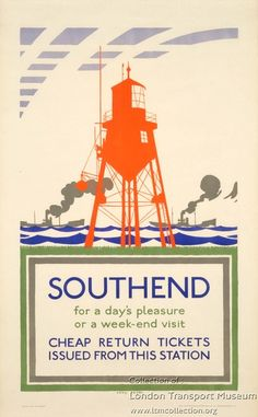 Poster 1983/4/2446 - Poster and Artwork collection online from the London…