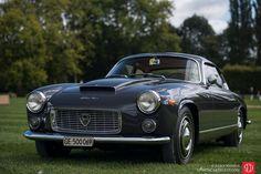 1963 Lancia Flaminia 2500 3C Sport Zagato
