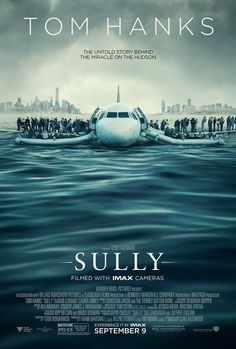 Sully- The true story of the miracle on the Hudson