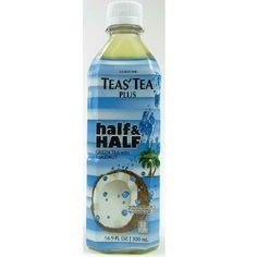 Teas Tea H&h Green T- Coconut (12x16.9oz )