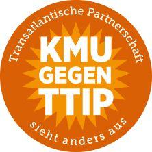 KMU gegen TTIP