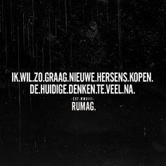 Hersens #rumag