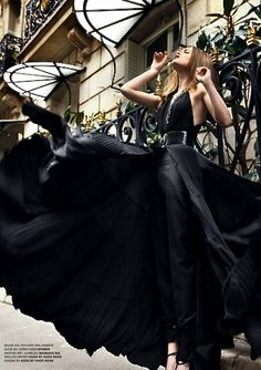 ♥ Romance of the Maiden ♥ couture gowns worthy of a fairytale - Hermes