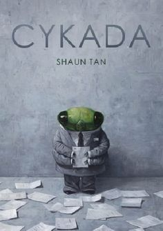 Booktopia has Cicada, Winner of the Picture Book of the Year at the 2019 CBCA Awards by Shaun Tan. Buy a discounted Hardcover of Cicada online from Australia's leading online bookstore. Shaun Tan, Australian Authors, Australian Art, Book Creator, Book Week, Old Pictures, Childrens Books, Literature, Meditation