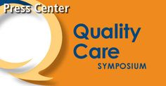 Research from ASCO'S Quality Care Symposium shows advances and challenges in improving the quality of cancer care   Science Codex