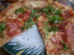 Pärnun kuuluisaa pizzaa.