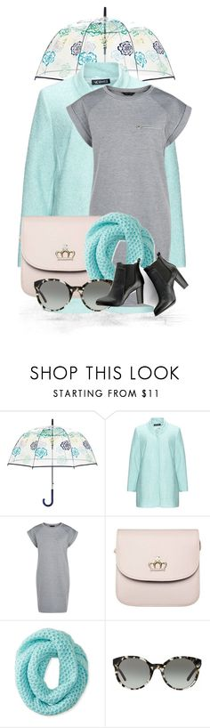 """""""Winter mint"""" by gelykou ❤ liked on Polyvore featuring Vera Bradley, Verpass, Aéropostale, Tory Burch, SWEET MANGO and mint"""