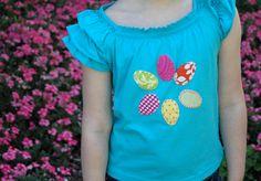 Easter Egg Shirts