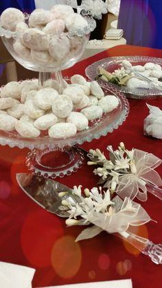 Dessert table wedding cookies  #weddingsweets