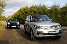 Range Rover Resolotion wallpapers