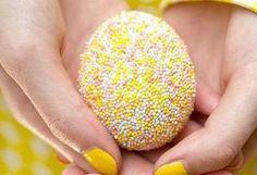 15 kreativních zdobení velikonočních vajíček
