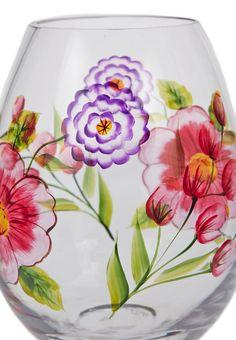 Lisbeth Dahl - Vase - multicolore